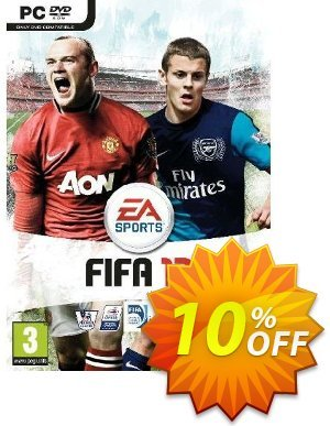 FIFA 12 (PC) discount coupon FIFA 12 (PC) Deal - FIFA 12 (PC) Exclusive Easter Sale offer for iVoicesoft