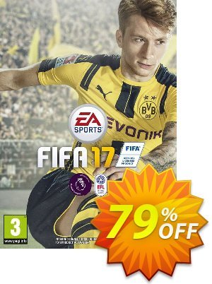 FIFA 17 PC discount coupon FIFA 17 PC Deal - FIFA 17 PC Exclusive Easter Sale offer for iVoicesoft