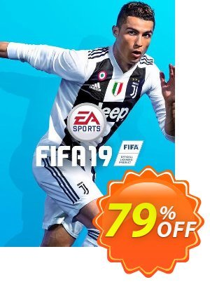 FIFA 19 PC (EN) discount coupon FIFA 19 PC (EN) Deal - FIFA 19 PC (EN) Exclusive Easter Sale offer for iVoicesoft