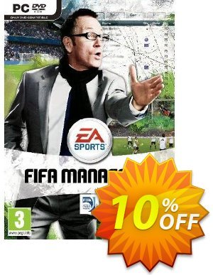 FIFA Manager 12 (PC) discount coupon FIFA Manager 12 (PC) Deal - FIFA Manager 12 (PC) Exclusive Easter Sale offer for iVoicesoft