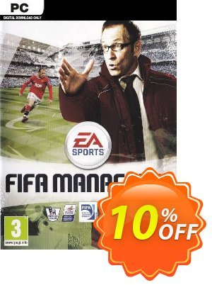 FIFA Manager 2011 (PC) discount coupon FIFA Manager 2011 (PC) Deal - FIFA Manager 2011 (PC) Exclusive Easter Sale offer for iVoicesoft