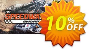FIM Speedway Grand Prix 15 PC 優惠券,折扣碼 FIM Speedway Grand Prix 15 PC Deal,促銷代碼: FIM Speedway Grand Prix 15 PC Exclusive Easter Sale offer for iVoicesoft