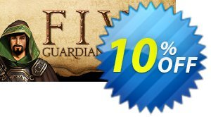 FIVE Guardians of David PC 프로모션 코드 FIVE Guardians of David PC Deal 프로모션: FIVE Guardians of David PC Exclusive Easter Sale offer for iVoicesoft