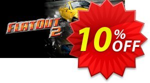 FlatOut 2 PC discount coupon FlatOut 2 PC Deal - FlatOut 2 PC Exclusive Easter Sale offer for iVoicesoft