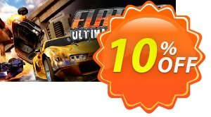 FlatOut Ultimate Carnage PC discount coupon FlatOut Ultimate Carnage PC Deal - FlatOut Ultimate Carnage PC Exclusive Easter Sale offer for iVoicesoft