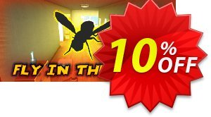 Fly in the House PC 優惠券,折扣碼 Fly in the House PC Deal,促銷代碼: Fly in the House PC Exclusive Easter Sale offer for iVoicesoft