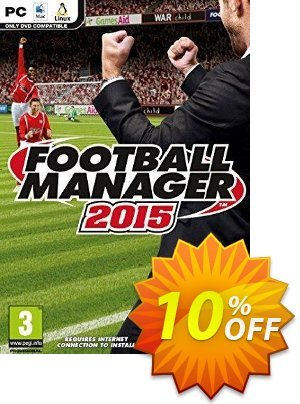 Football Manager 2015 Beta Code Only PC/Mac discount coupon Football Manager 2015 Beta Code Only PC/Mac Deal - Football Manager 2015 Beta Code Only PC/Mac Exclusive Easter Sale offer for iVoicesoft
