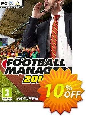 Football Manager 2016 + BETA PC Coupon, discount Football Manager 2016 + BETA PC Deal. Promotion: Football Manager 2016 + BETA PC Exclusive Easter Sale offer for iVoicesoft