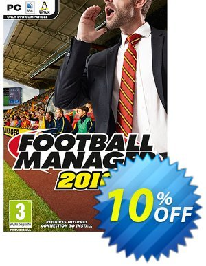 Football Manager 2016 PC/Mac discount coupon Football Manager 2016 PC/Mac Deal - Football Manager 2016 PC/Mac Exclusive Easter Sale offer for iVoicesoft