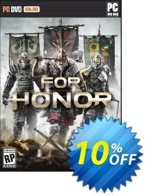 For Honor PC (US) discount coupon For Honor PC (US) Deal - For Honor PC (US) Exclusive Easter Sale offer for iVoicesoft