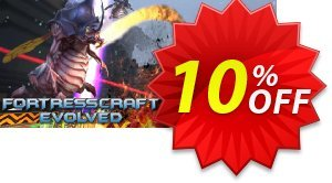 FortressCraft Evolved! PC discount coupon FortressCraft Evolved! PC Deal - FortressCraft Evolved! PC Exclusive Easter Sale offer for iVoicesoft