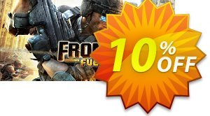 Frontlines Fuel of War PC 優惠券,折扣碼 Frontlines Fuel of War PC Deal,促銷代碼: Frontlines Fuel of War PC Exclusive Easter Sale offer for iVoicesoft
