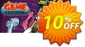 Game Tycoon 1.5 PC Coupon, discount Game Tycoon 1.5 PC Deal. Promotion: Game Tycoon 1.5 PC Exclusive Easter Sale offer for iVoicesoft
