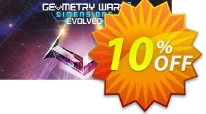 Geometry Wars 3 Dimensions Evolved PC 프로모션 코드 Geometry Wars 3 Dimensions Evolved PC Deal 프로모션: Geometry Wars 3 Dimensions Evolved PC Exclusive Easter Sale offer for iVoicesoft