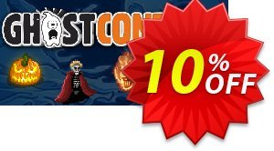 GhostControl Inc. PC Coupon, discount GhostControl Inc. PC Deal. Promotion: GhostControl Inc. PC Exclusive Easter Sale offer for iVoicesoft