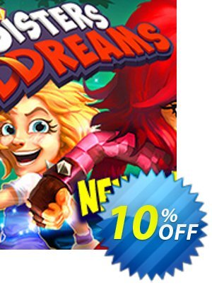 Giana Sisters Twisted Dreams PC 프로모션 코드 Giana Sisters Twisted Dreams PC Deal 프로모션: Giana Sisters Twisted Dreams PC Exclusive Easter Sale offer for iVoicesoft