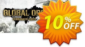 Global Ops Commando Libya PC 優惠券,折扣碼 Global Ops Commando Libya PC Deal,促銷代碼: Global Ops Commando Libya PC Exclusive Easter Sale offer for iVoicesoft