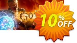 Gothic 3 PC 프로모션 코드 Gothic 3 PC Deal 프로모션: Gothic 3 PC Exclusive Easter Sale offer for iVoicesoft