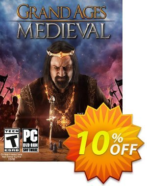 Grand Ages: Medieval PC Coupon discount Grand Ages: Medieval PC Deal. Promotion: Grand Ages: Medieval PC Exclusive Easter Sale offer for iVoicesoft