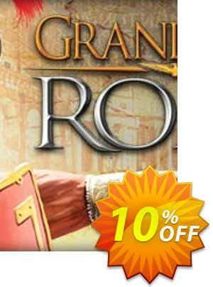 Grand Ages Rome PC discount coupon Grand Ages Rome PC Deal - Grand Ages Rome PC Exclusive Easter Sale offer for iVoicesoft