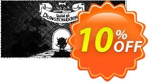 Guild of Dungeoneering PC 프로모션 코드 Guild of Dungeoneering PC Deal 프로모션: Guild of Dungeoneering PC Exclusive Easter Sale offer for iVoicesoft