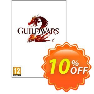 Guild Wars 2 - Standard Edition (PC) discount coupon Guild Wars 2 - Standard Edition (PC) Deal - Guild Wars 2 - Standard Edition (PC) Exclusive Easter Sale offer for iVoicesoft