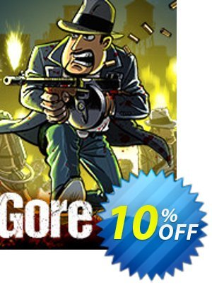Guns Gore & Cannoli PC Coupon discount Guns Gore & Cannoli PC Deal. Promotion: Guns Gore & Cannoli PC Exclusive Easter Sale offer for iVoicesoft