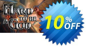 Hard to Be a God PC 프로모션 코드 Hard to Be a God PC Deal 프로모션: Hard to Be a God PC Exclusive Easter Sale offer for iVoicesoft