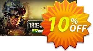 Heavy Fire Shattered Spear PC割引コード・Heavy Fire Shattered Spear PC Deal キャンペーン:Heavy Fire Shattered Spear PC Exclusive Easter Sale offer for iVoicesoft