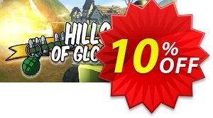 Hills Of Glory 3D PC 프로모션 코드 Hills Of Glory 3D PC Deal 프로모션: Hills Of Glory 3D PC Exclusive Easter Sale offer for iVoicesoft