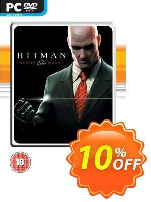 Hitman: Blood Money (PC) discount coupon Hitman: Blood Money (PC) Deal - Hitman: Blood Money (PC) Exclusive Easter Sale offer for iVoicesoft
