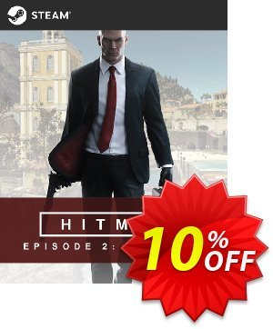Hitman Episode 2: Sapienza PC 優惠券,折扣碼 Hitman Episode 2: Sapienza PC Deal,促銷代碼: Hitman Episode 2: Sapienza PC Exclusive Easter Sale offer for iVoicesoft