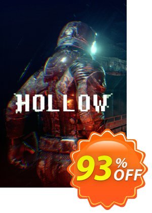 Hollow PC 프로모션 코드 Hollow PC Deal 프로모션: Hollow PC Exclusive Easter Sale offer for iVoicesoft