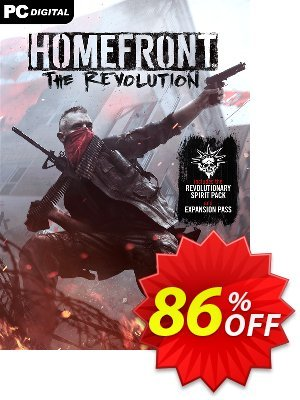 Homefront: The Revolution Freedom Fighter Bundle PC Coupon discount Homefront: The Revolution Freedom Fighter Bundle PC Deal. Promotion: Homefront: The Revolution Freedom Fighter Bundle PC Exclusive Easter Sale offer for iVoicesoft
