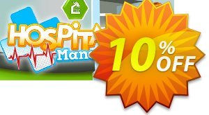 Hospital Manager PC discount coupon Hospital Manager PC Deal - Hospital Manager PC Exclusive Easter Sale offer for iVoicesoft