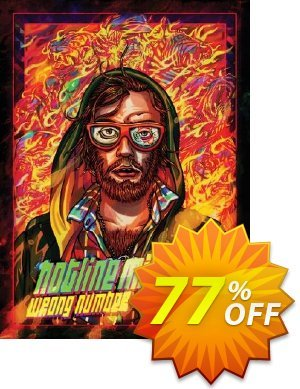 Hotline Miami 2: Wrong Number PC discount coupon Hotline Miami 2: Wrong Number PC Deal - Hotline Miami 2: Wrong Number PC Exclusive Easter Sale offer for iVoicesoft