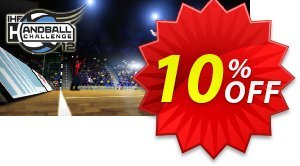 IHF Handball Challenge 12 PC 프로모션 코드 IHF Handball Challenge 12 PC Deal 프로모션: IHF Handball Challenge 12 PC Exclusive Easter Sale offer for iVoicesoft