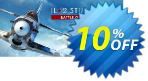 IL2 Sturmovik Battle of Stalingrad PC discount coupon IL2 Sturmovik Battle of Stalingrad PC Deal - IL2 Sturmovik Battle of Stalingrad PC Exclusive Easter Sale offer for iVoicesoft