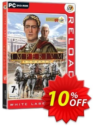 Imperium Romanum (PC) 프로모션 코드 Imperium Romanum (PC) Deal 프로모션: Imperium Romanum (PC) Exclusive Easter Sale offer for iVoicesoft