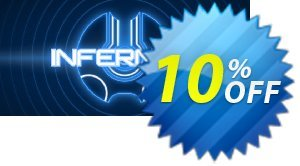Inferno 2 PC 프로모션 코드 Inferno 2 PC Deal 프로모션: Inferno 2 PC Exclusive Easter Sale offer for iVoicesoft