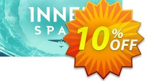 InnerSpace PC 프로모션 코드 InnerSpace PC Deal 프로모션: InnerSpace PC Exclusive Easter Sale offer for iVoicesoft