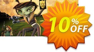 Insecticide Part 1 PC 프로모션 코드 Insecticide Part 1 PC Deal 프로모션: Insecticide Part 1 PC Exclusive Easter Sale offer for iVoicesoft