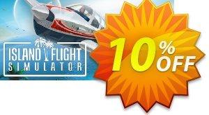 Island Flight Simulator PC Gutschein rabatt Island Flight Simulator PC Deal Aktion: Island Flight Simulator PC Exclusive Easter Sale offer for iVoicesoft