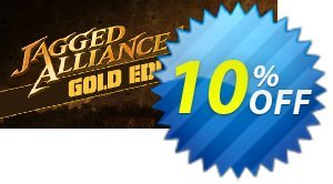 Jagged Alliance 1 Gold Edition PC 프로모션 코드 Jagged Alliance 1 Gold Edition PC Deal 프로모션: Jagged Alliance 1 Gold Edition PC Exclusive Easter Sale offer for iVoicesoft