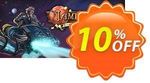 Jamestown PC 프로모션 코드 Jamestown PC Deal 프로모션: Jamestown PC Exclusive Easter Sale offer for iVoicesoft