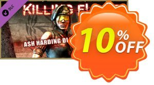Killing Floor Ash Harding Character Pack PC discount coupon Killing Floor Ash Harding Character Pack PC Deal - Killing Floor Ash Harding Character Pack PC Exclusive Easter Sale offer for iVoicesoft