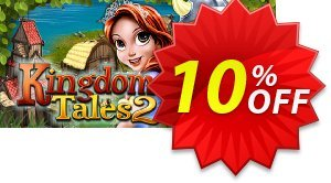 Kingdom Tales 2 PC discount coupon Kingdom Tales 2 PC Deal - Kingdom Tales 2 PC Exclusive Easter Sale offer for iVoicesoft