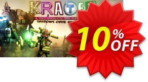 Krater PC discount coupon Krater PC Deal - Krater PC Exclusive Easter Sale offer for iVoicesoft