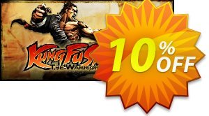 Kung Fu Strike The Warrior's Rise PC discount coupon Kung Fu Strike The Warrior's Rise PC Deal - Kung Fu Strike The Warrior's Rise PC Exclusive Easter Sale offer for iVoicesoft