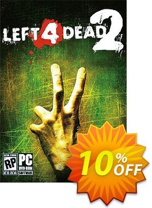 Left 4 Dead 2 PC discount coupon Left 4 Dead 2 PC Deal - Left 4 Dead 2 PC Exclusive Easter Sale offer for iVoicesoft